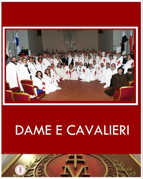 DAME-E-CAVALIERI